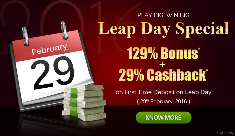 Take a Leap with KhelPlay Rummy