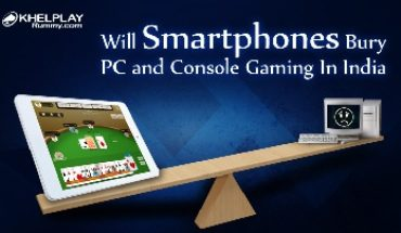 Smart phone and PC gaming
