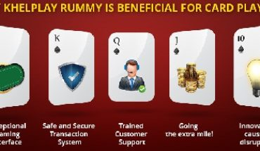 khelplay rummy card game benefits
