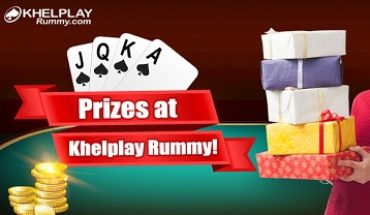 prizes at khelplayrummy