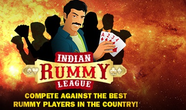 Indian Rummy League at KhelPlay Rummy