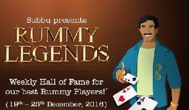 rummy legend featured