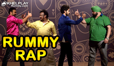 rummy rap featured