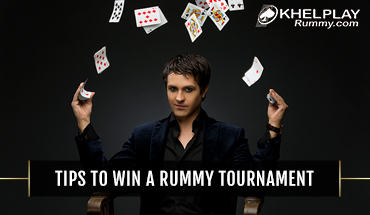 Types of Rummy players you will find online.