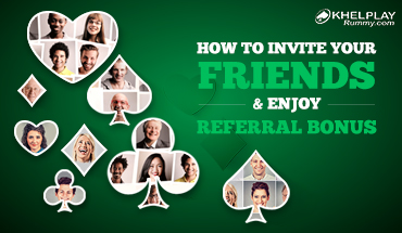 How To Invite Your Friends And Enjoy Referral Bonus