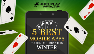 5 Best Mobile Apps to Keep You Busy This Winter