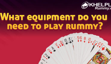 What Equipment Do You Need to Play Rummy?