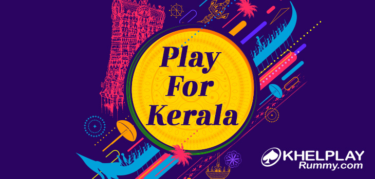 Played For Kerala at KhelPlay Rummy
