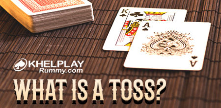 What is a Toss?
