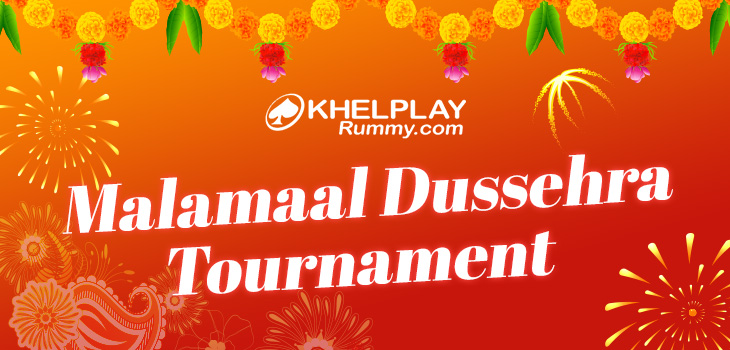 Malamaal Dussehra Tournament