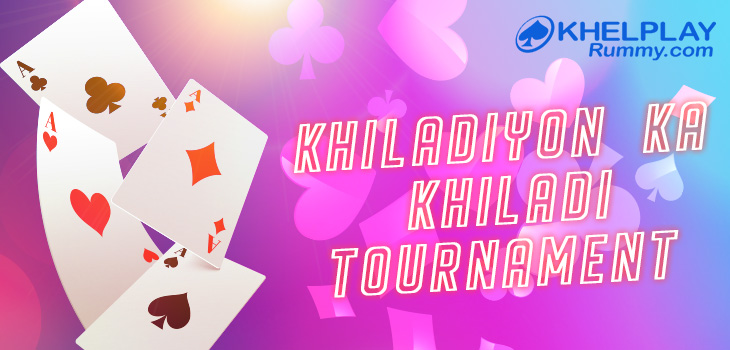 Khiladiyon ka Khiladi Tournament