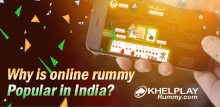 Why is Online Rummy Popular in India?