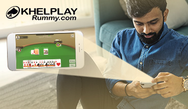 play rummy when alone