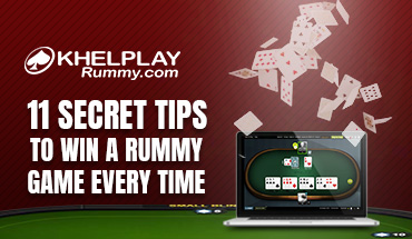 win a rummy game