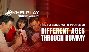 rummy for different age