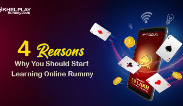 why to play online rummy