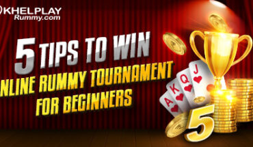 tips to win online rummy tournament